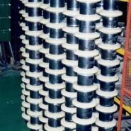 다양한 형태의 로라코팅이 가능 (Various roller casting)